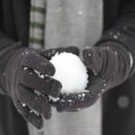 His Snowball