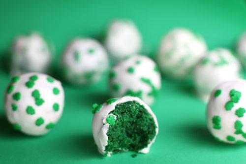 cake balls tips