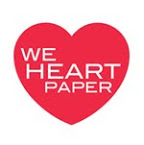 We Heart Paper Custom Stationery Giveaway!