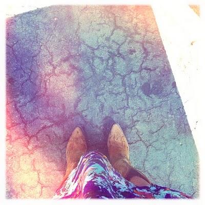 shawni boots