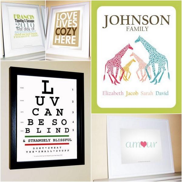 Sponsor Love + Giveaway – Grace Hester Designs