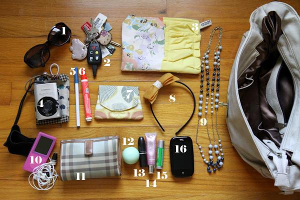 SALM bag