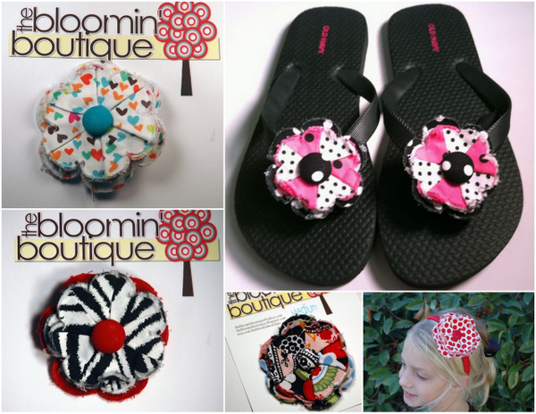 The Bloomin Boutique1-1