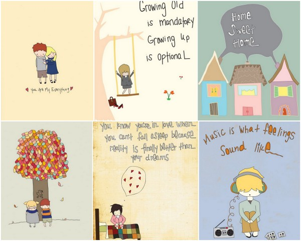 Feature Sponsor Love + Giveaway – The Little Illustrator