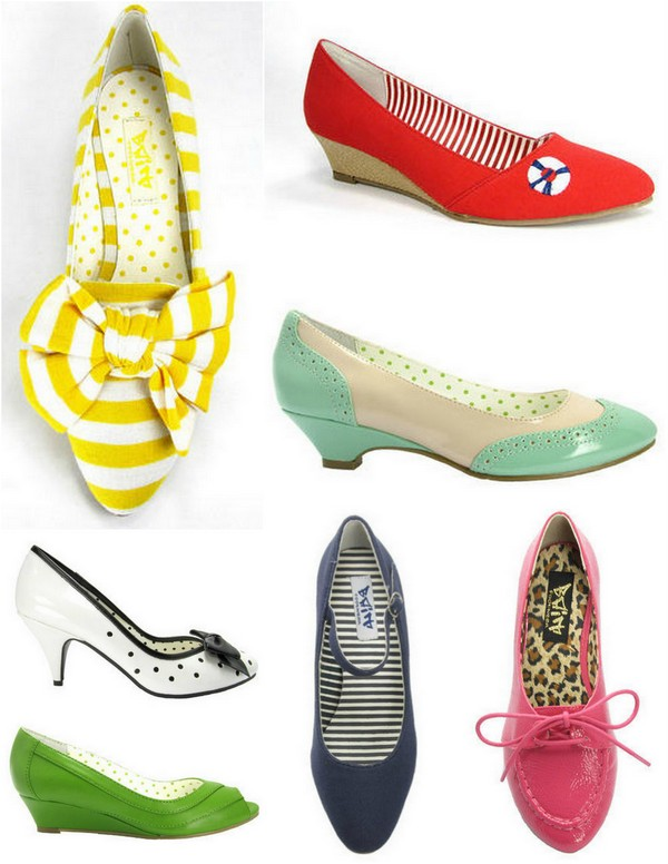 Win a pair of shoes from B.A.I.T. Footwear! a Rafflecopter giveaway