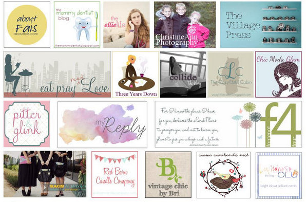 Sponsor Love + Giveaway – Royal Daughter Designs