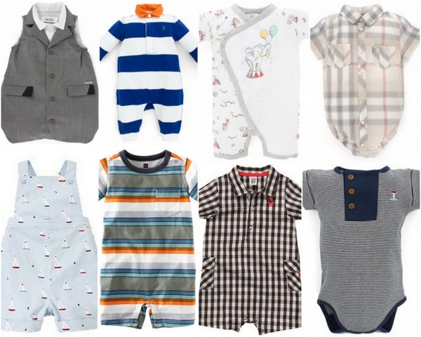 Baby Favorites: 0-3 Months