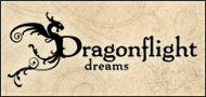 Flavors To Follow: Aubergine by Dragonflight Dreams