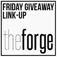 The Forge Style Giveaway Link-Up