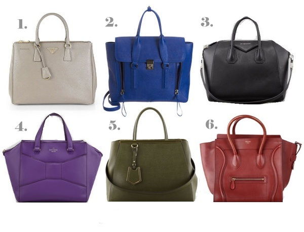 Flavors To Follow – Designer Handbags