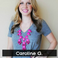 Feature Sponsor Love + Giveaway – Caroline G.