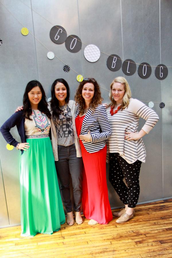 Go Blog Social 2014 Recap!