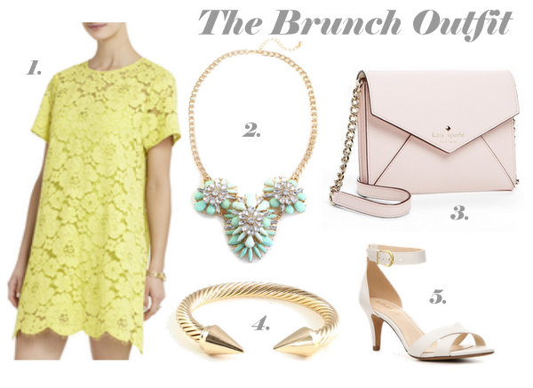 o+p brunch outfit