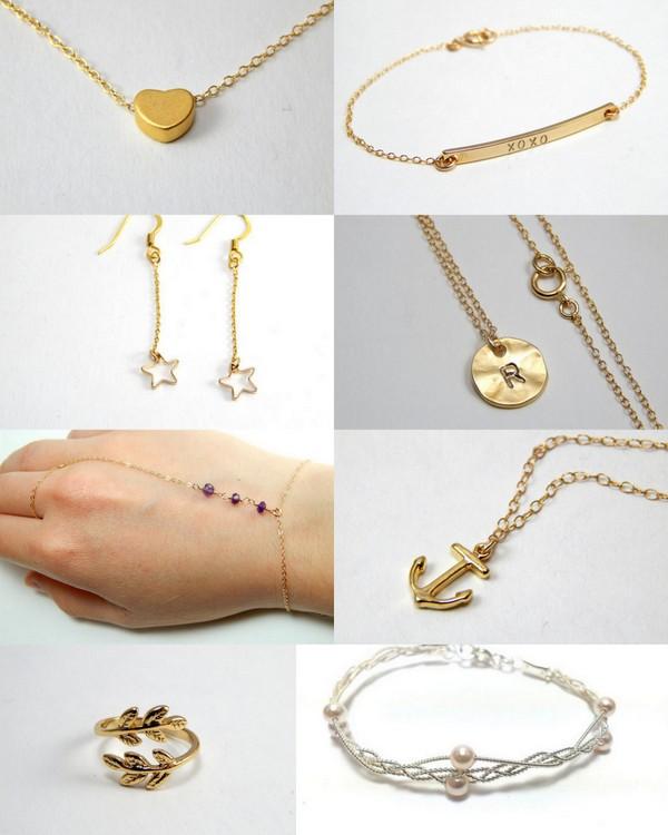 Omoroka Jewelry