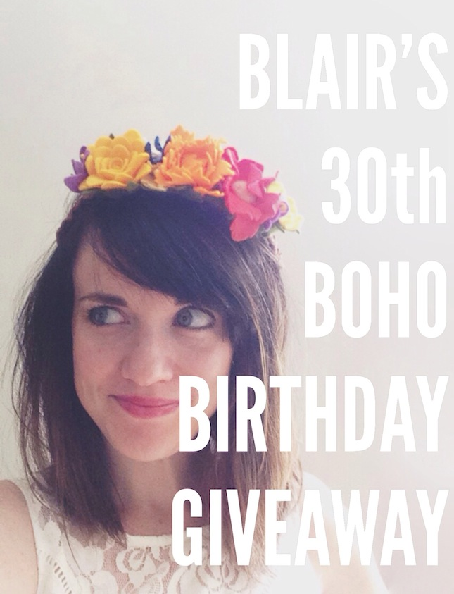 Wild & Precious Birthday Celebration Giveaway!
