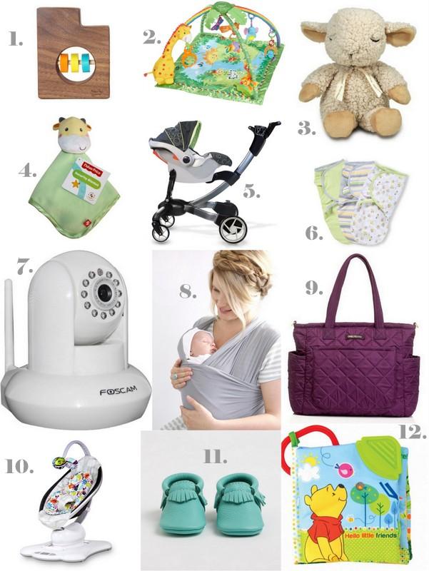 Baby Essentials 0-004