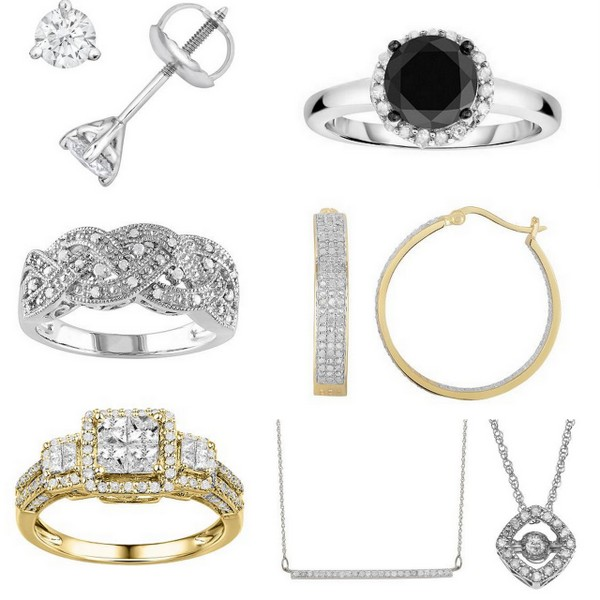 Kohls fine jewelry style guru fashion glitz glamour for Kohls jewelry mens rings