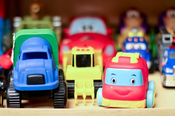 Sandy a la Mode / Kid to Kid Toys