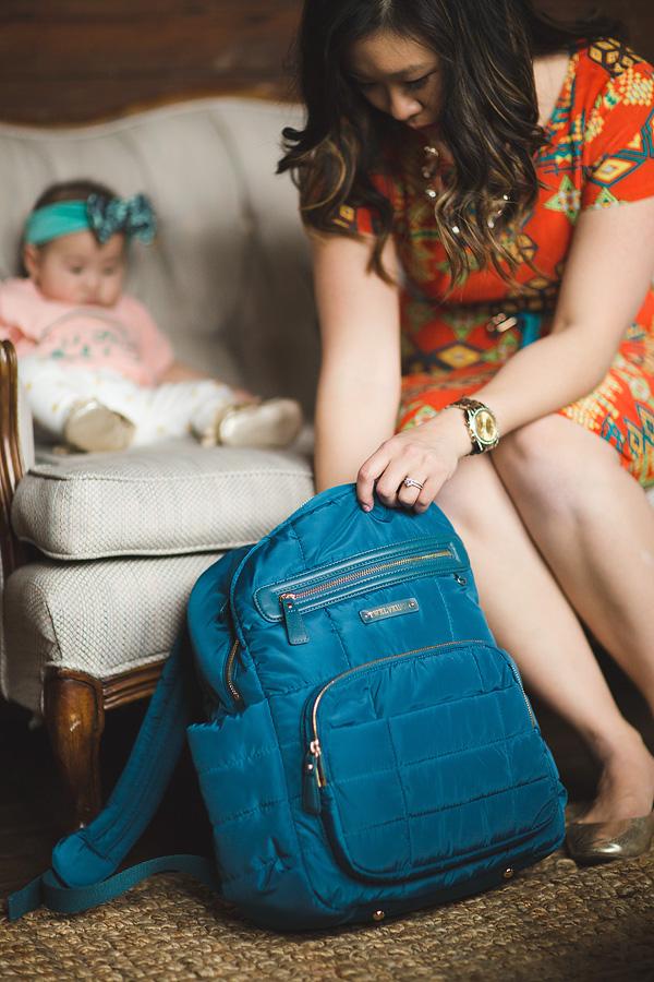 Sandy a la Mode / Fashion blogger / Twelve Little
