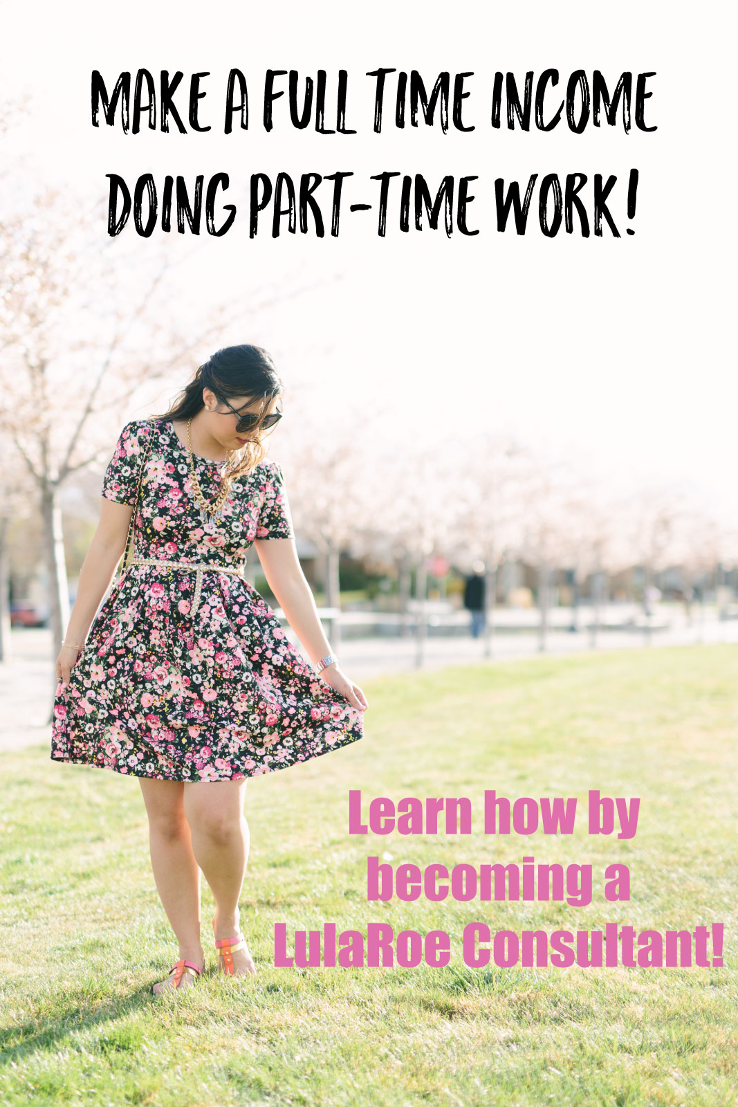 Information on becoming a LulaRoe Consultant