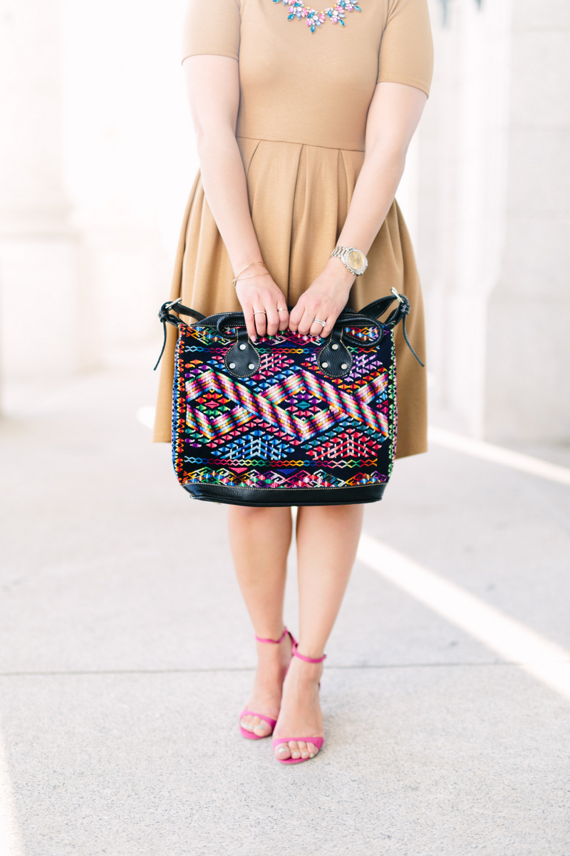 Sandy a la Mode / Fashion Blogger Mus Bags