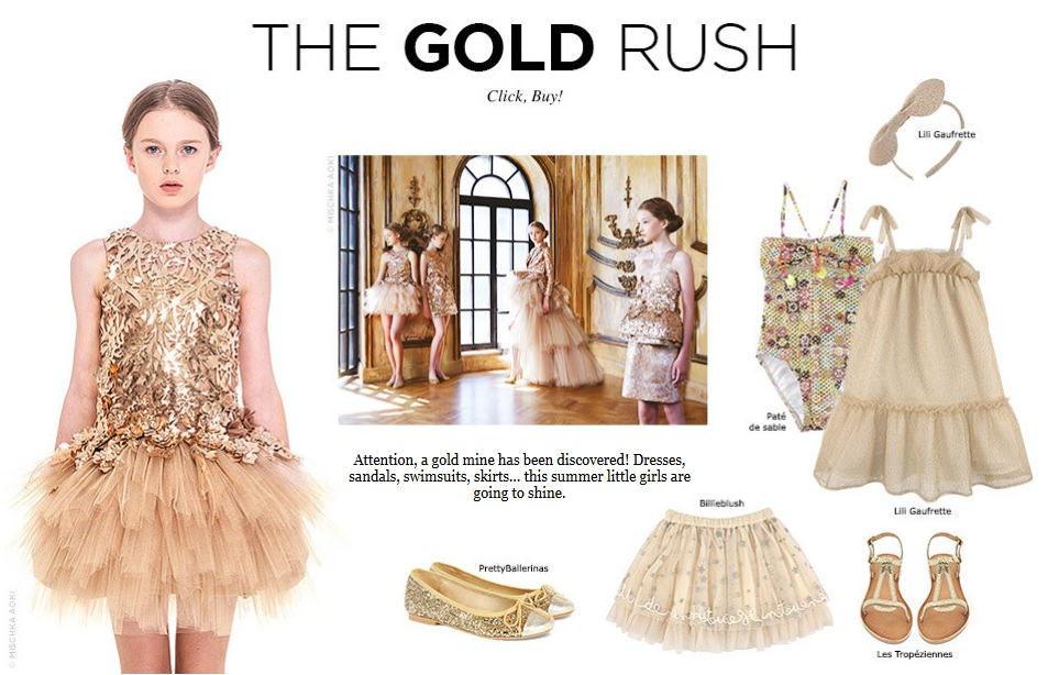 melijoe gold rush