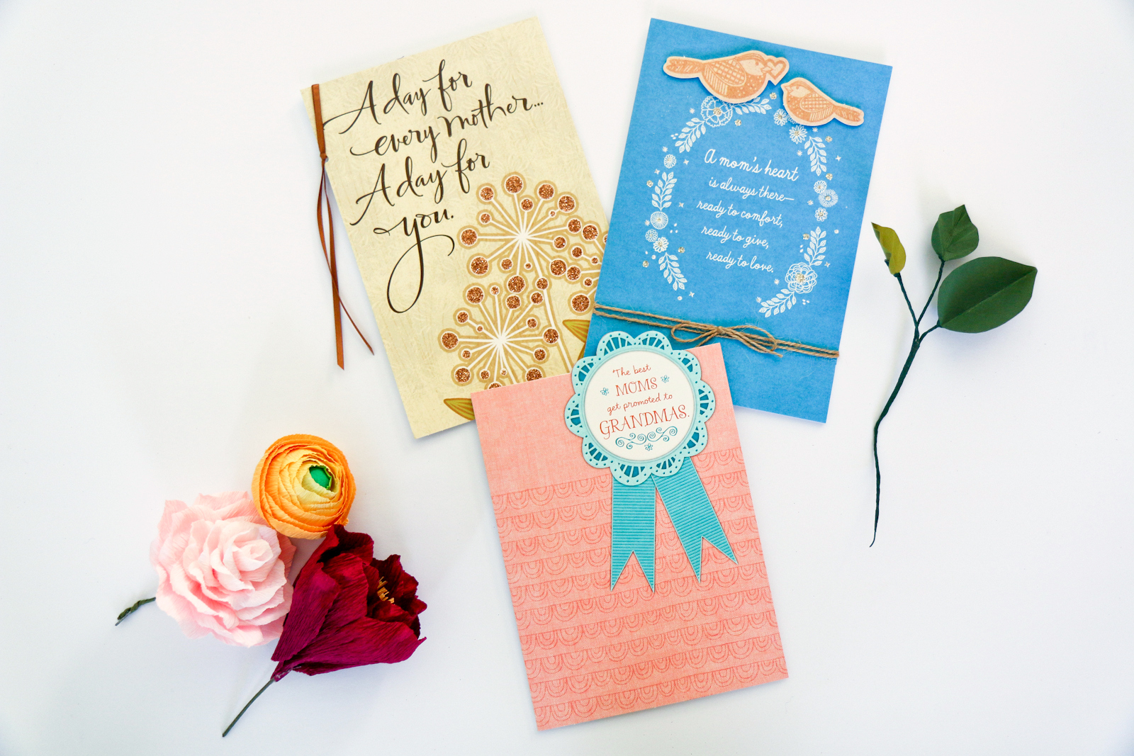 Sandy a la Mode | #PutYourHeartToPaper with Hallmark for Mother's Day