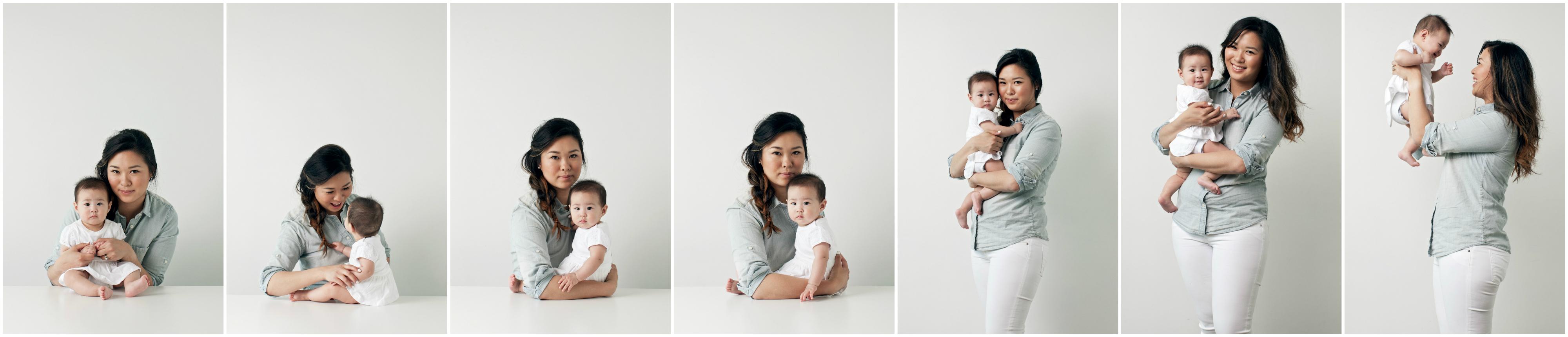 Sandy a la Mode Mother's Day horizontal