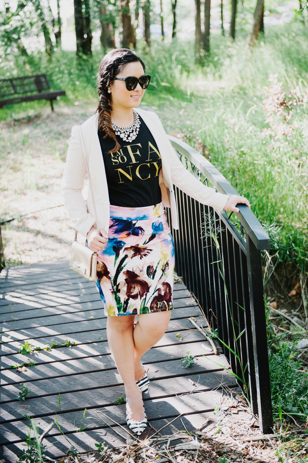Sandy a la Mode | Fashion Blogger