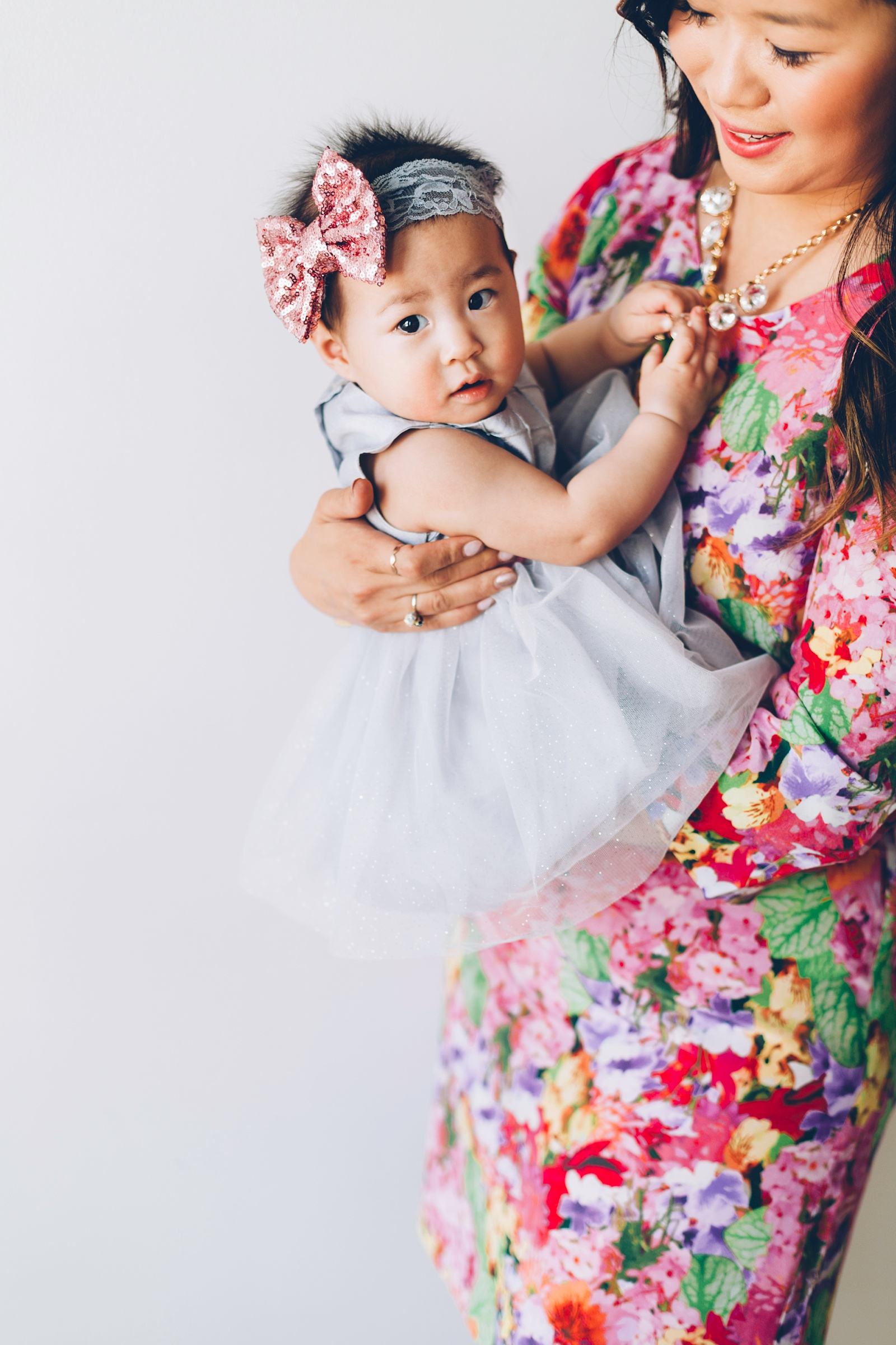 Sandy a la Mode | Mama Daughter Style Series Summer Dresses