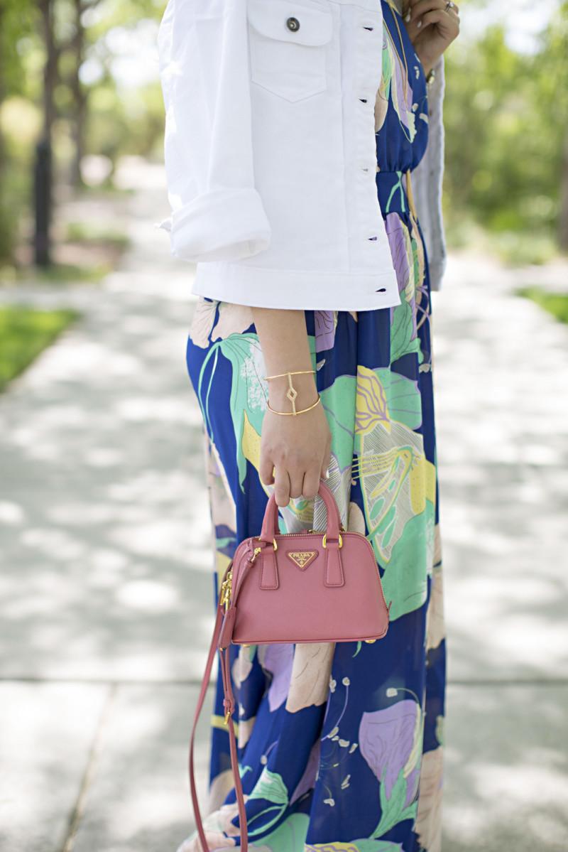 The comeback of Maxi Dresses | SandyALaMode