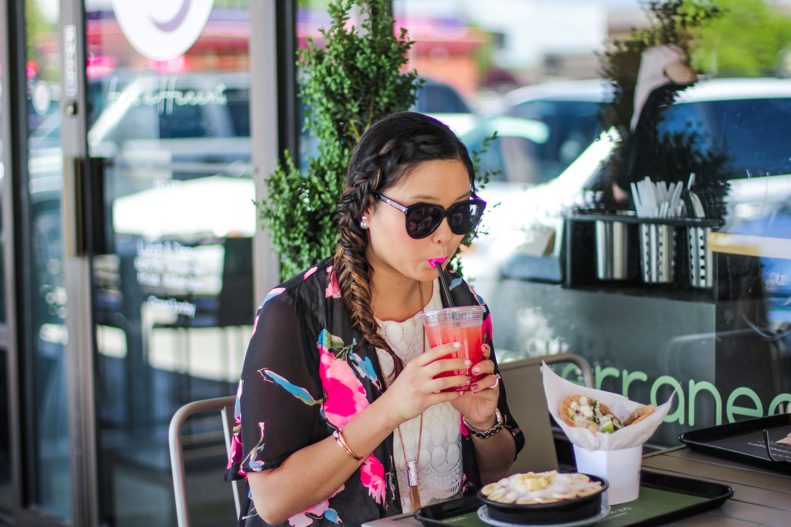 Sandy a la Mode | Utah Local Love List - Aubergine and Company in Orem, UT