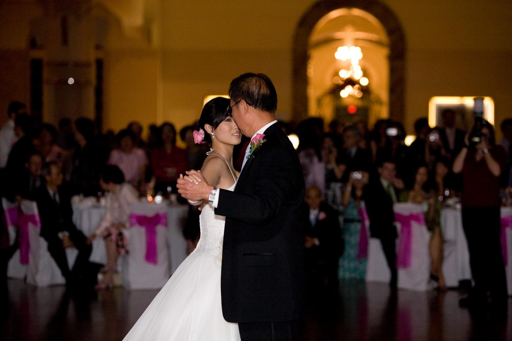 sandys wedding