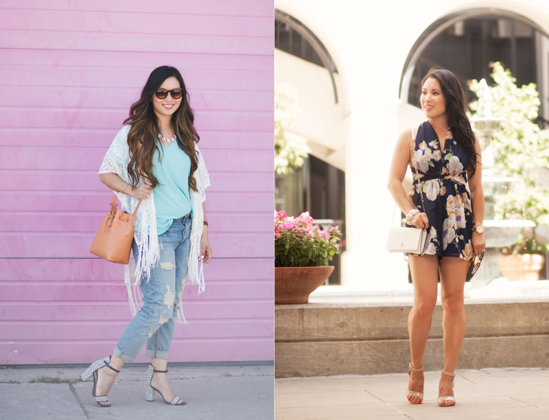 On Trend Tuesdays Linkup Sandy a la Mode + Cute and Little