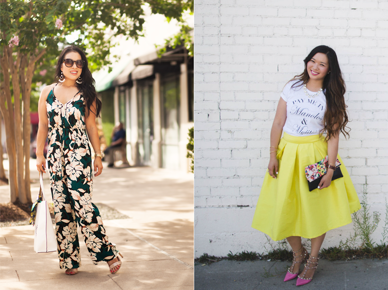 On Trend Tuesdays Linkup 7.28.15