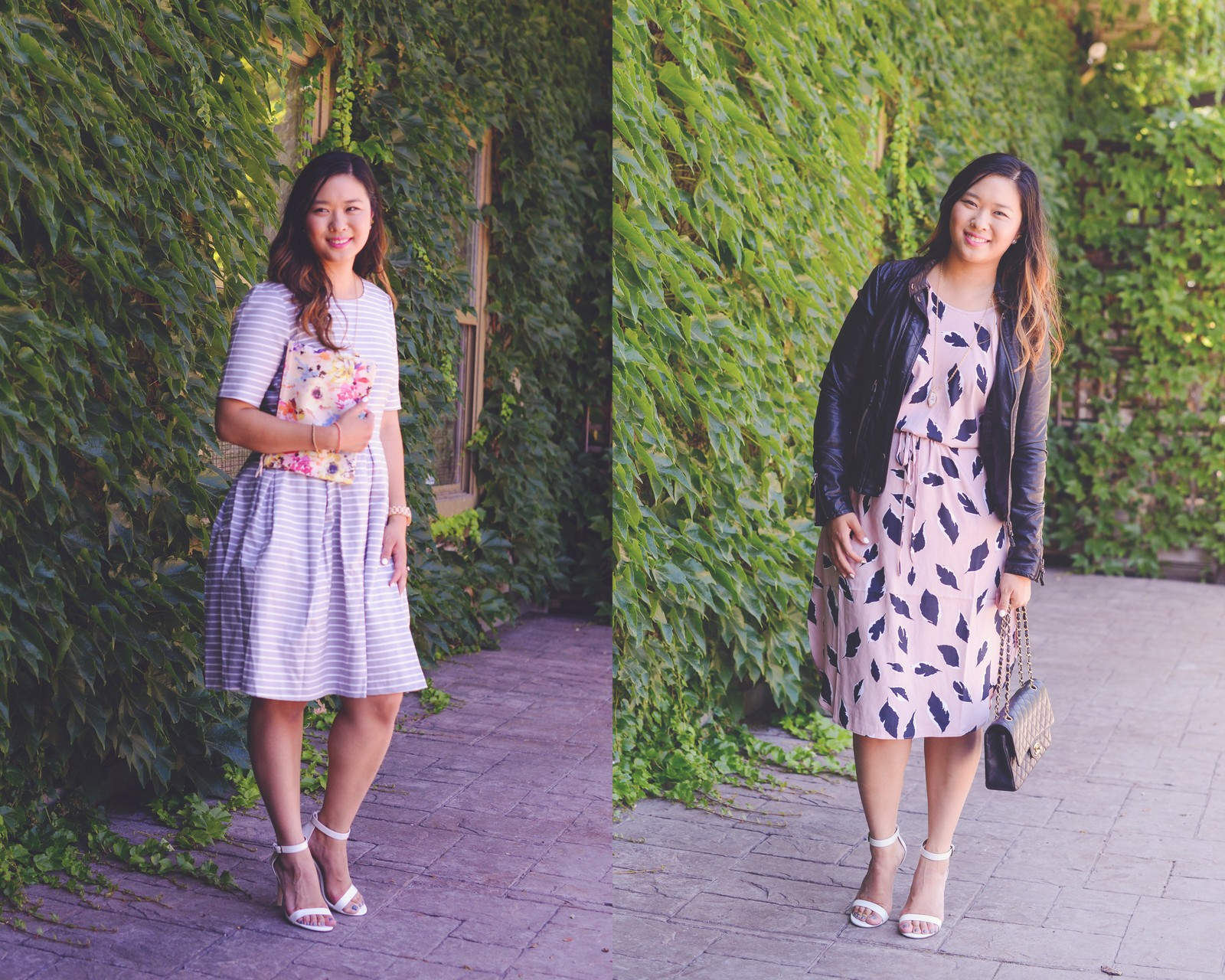 dsw summer shoes two ways