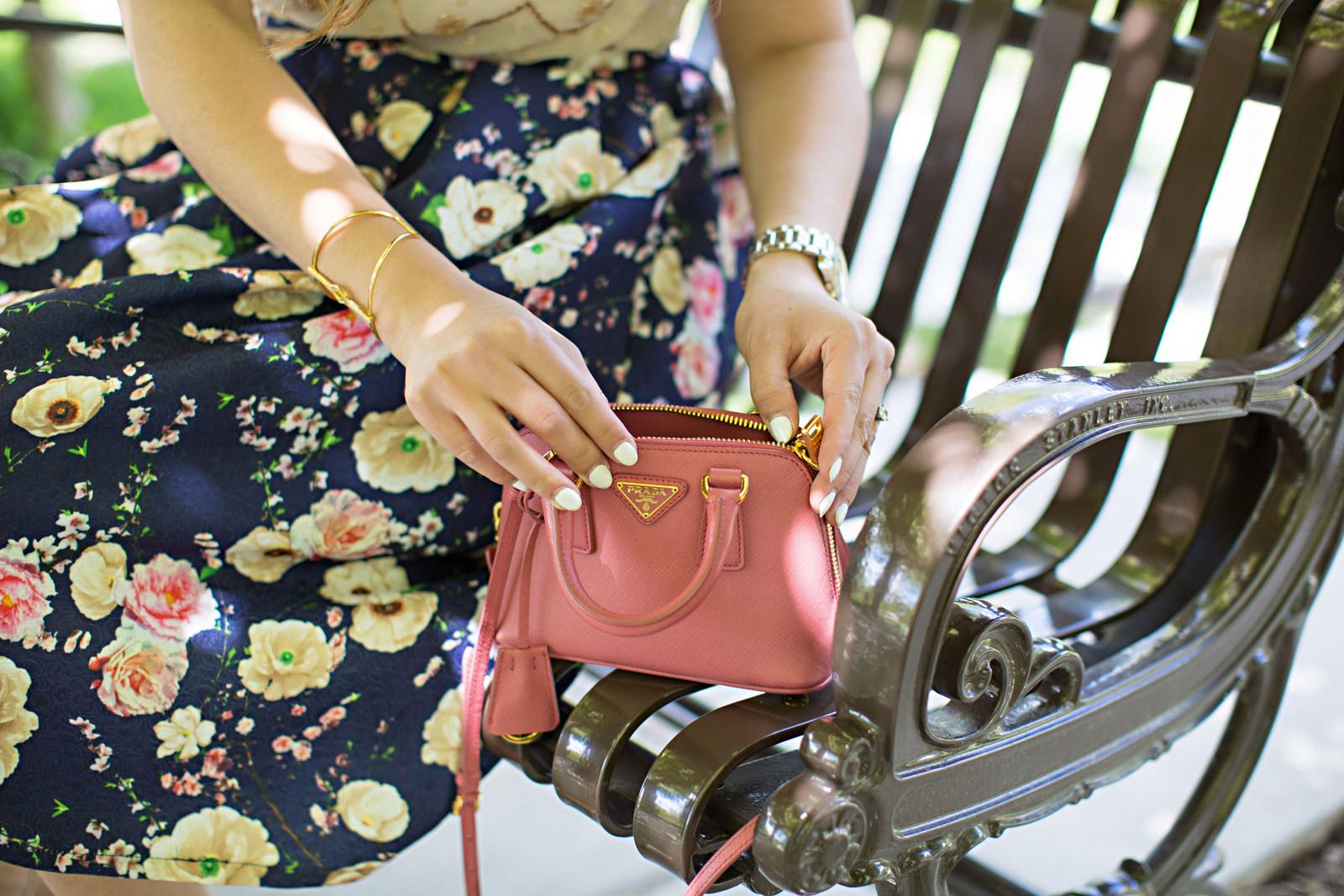 Prada bag from Trendlee