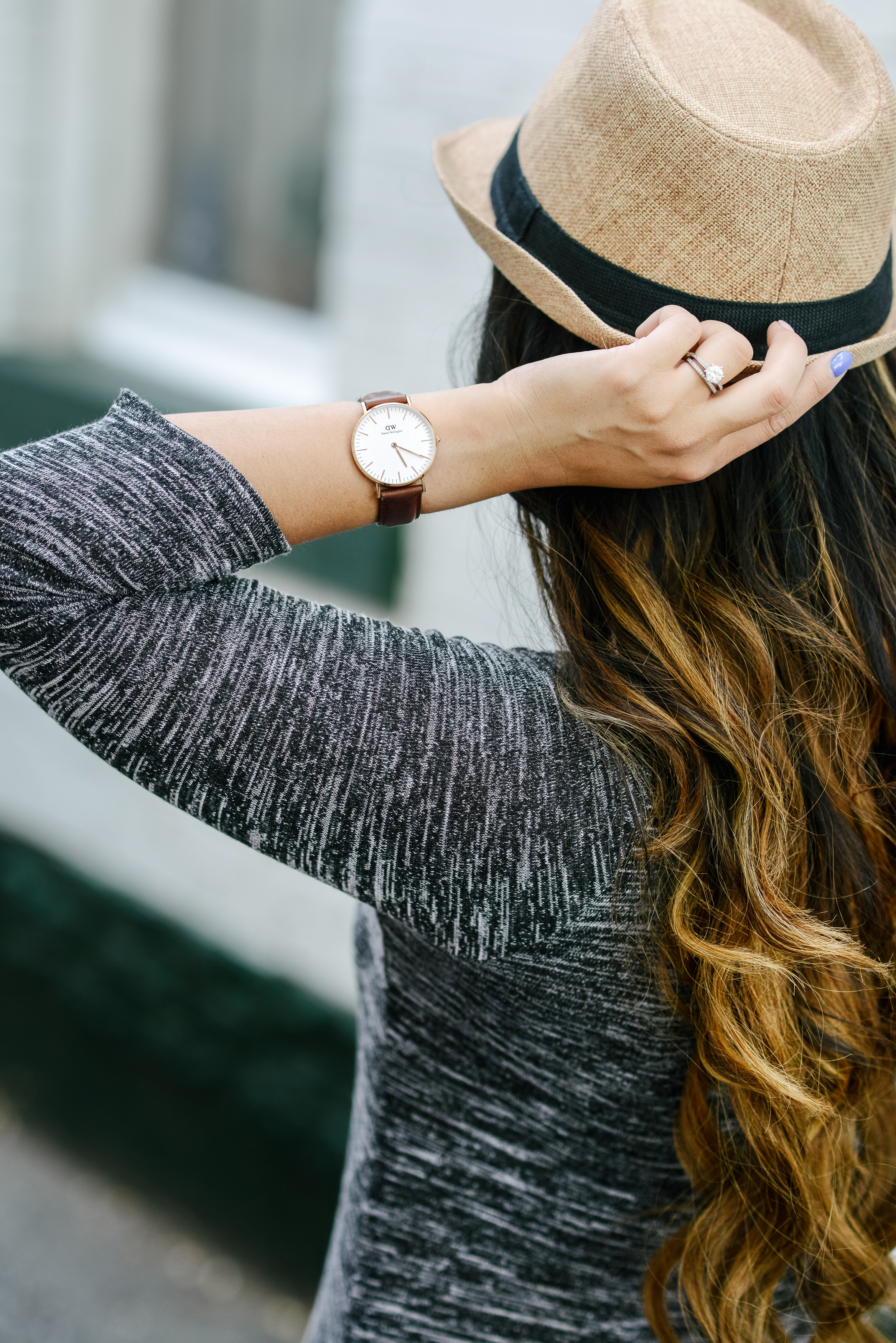 How to style neutral colors