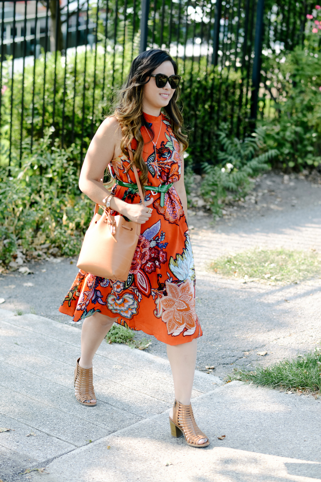 Anthropologie dress style