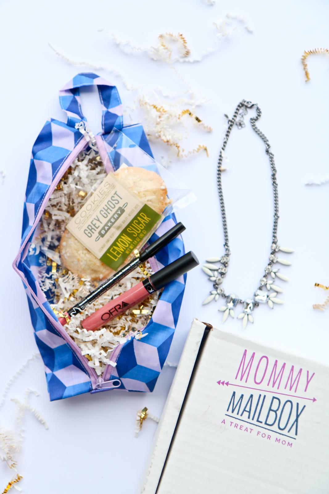 Sandy a la Mode | Mommy Mailbox