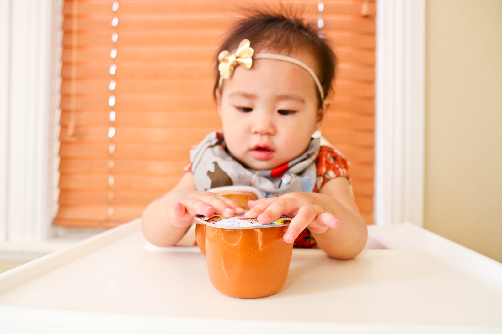 Sandy a la Mode | Mommy Blogger Gerber's 3rd Foods® Lil Bits™ Recipes