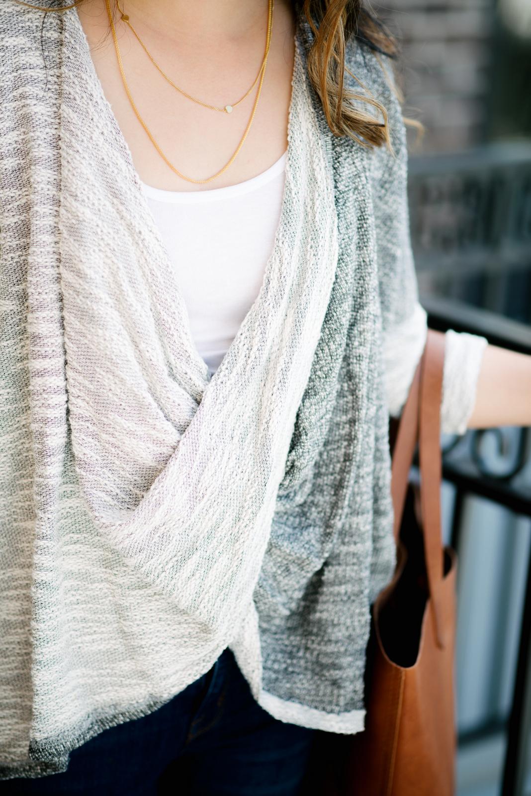 La Senorita Jolie Sweater