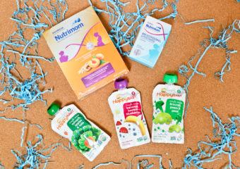 Nutrimom Subscription Box and Recap