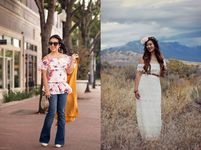 cute and little and sandy a la mode on trend tuesdays linkup 10.20.15