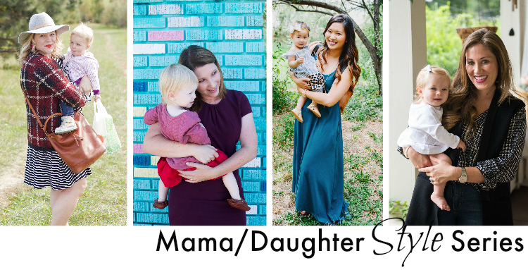 mama daughter style series 10.8