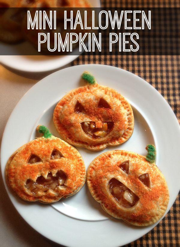 mini-halloween-pumpkin-pies