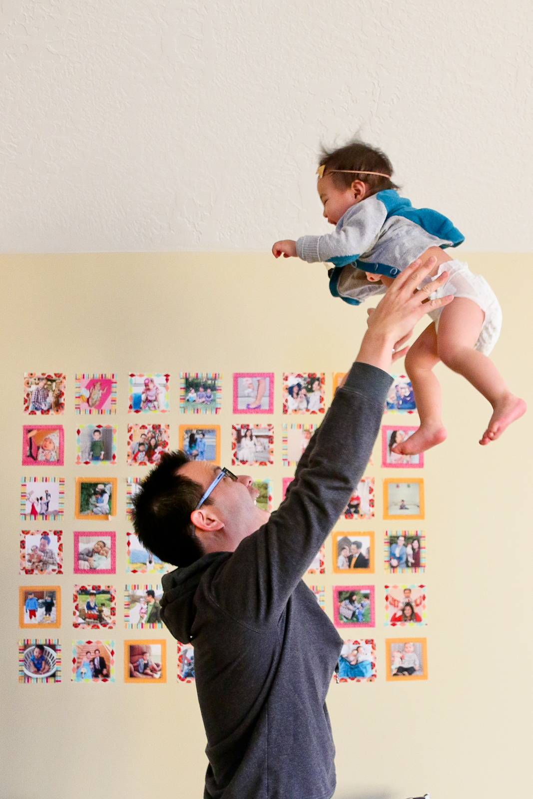 5 Tips for A Successful Diaper Change