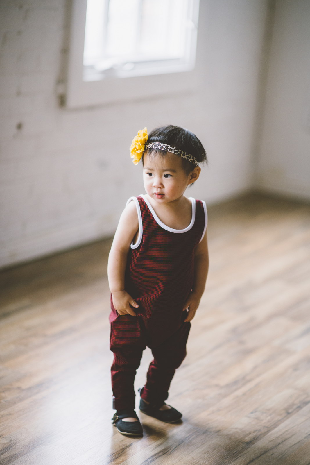 How to style a baby romper