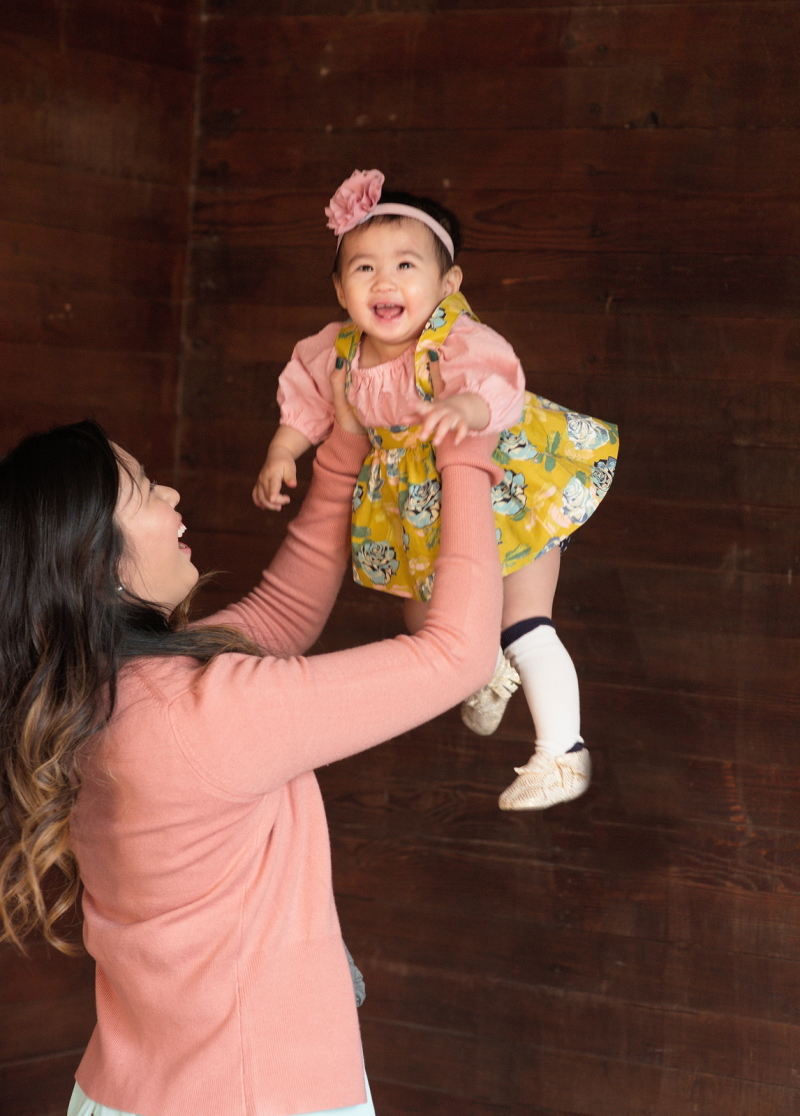 Advice on raising a strong and confident daughter
