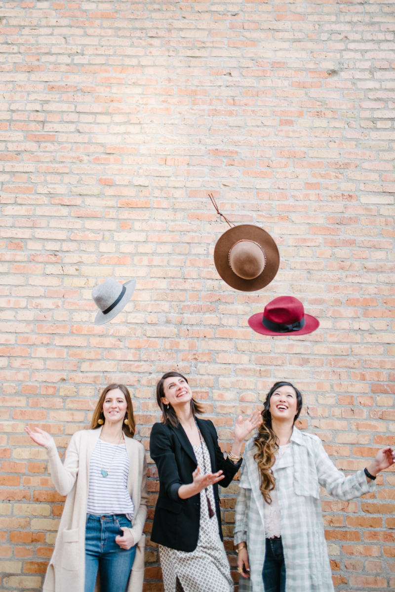 10 hats I wear as a mother